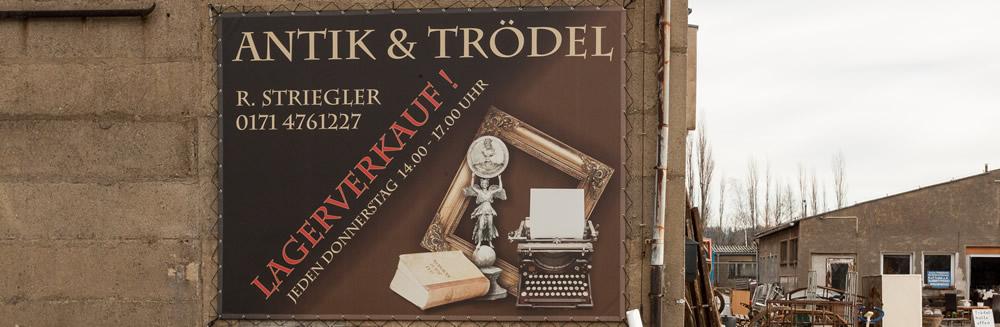 Antik Troedelhalle Cunewalde Bautzen1