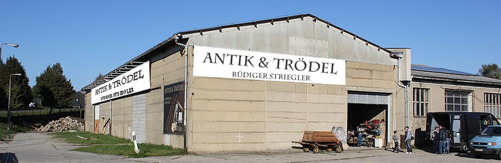 Troedelhalle Bautzen 1